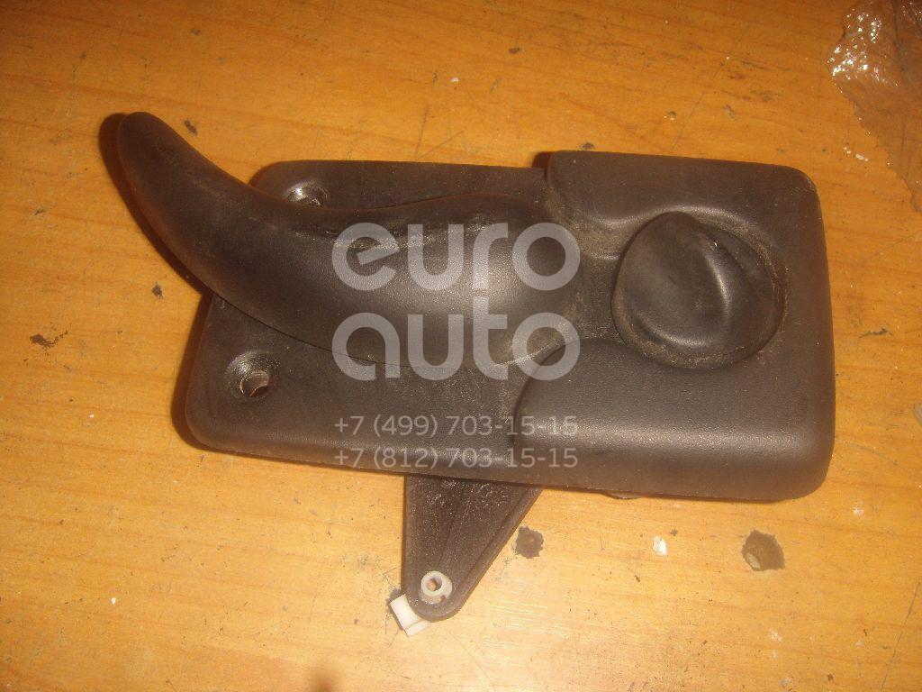 Ручка двери задней внутренняя правая для Renault,Opel Master II 1999-2010;Movano 1998-2010 - Фото №1
