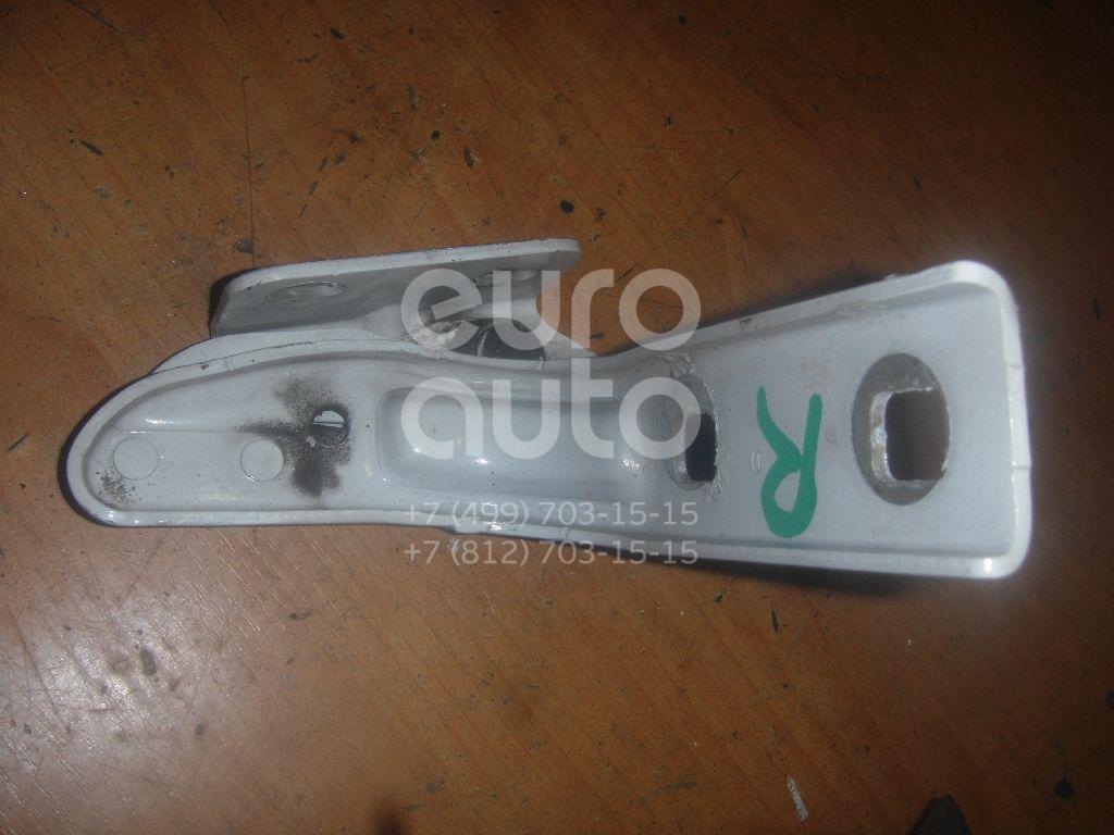 Петля капота правая для Renault,Opel Master II 1999-2010;Movano 1998-2010 - Фото №1