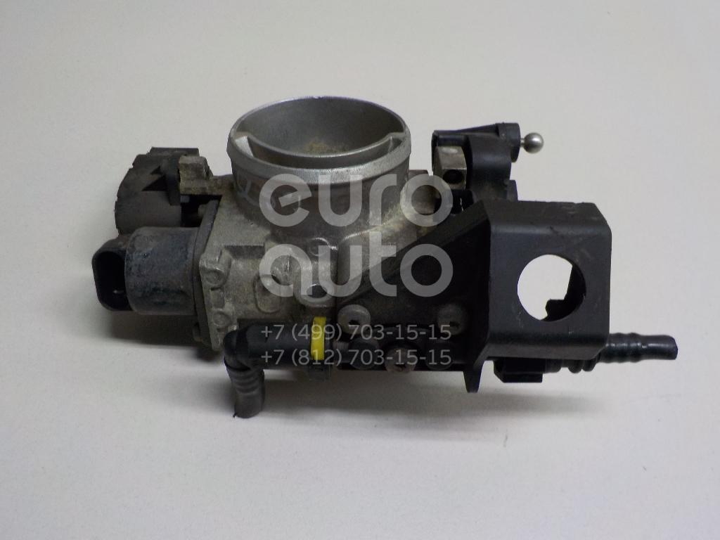 Заслонка дроссельная механическая для Peugeot 607 2000-2010;407 2004-2010 - Фото №1