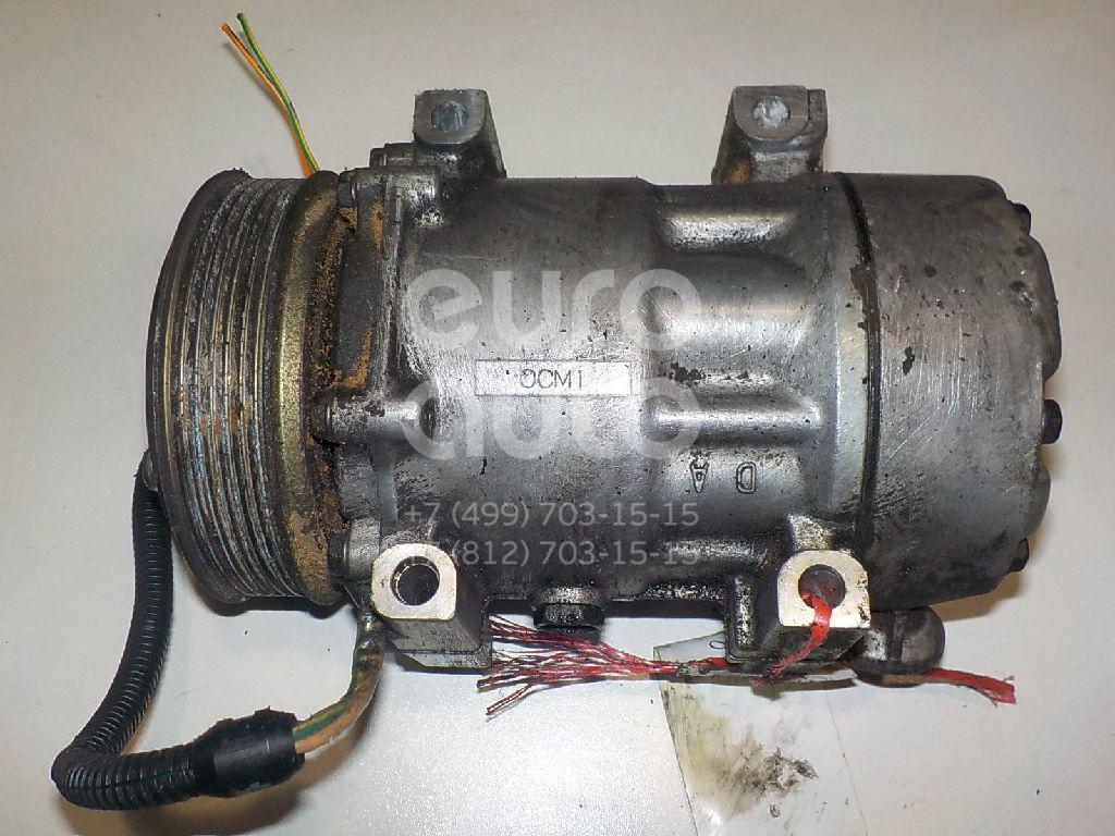Компрессор системы кондиционирования для Peugeot 607 2000-2010 - Фото №1