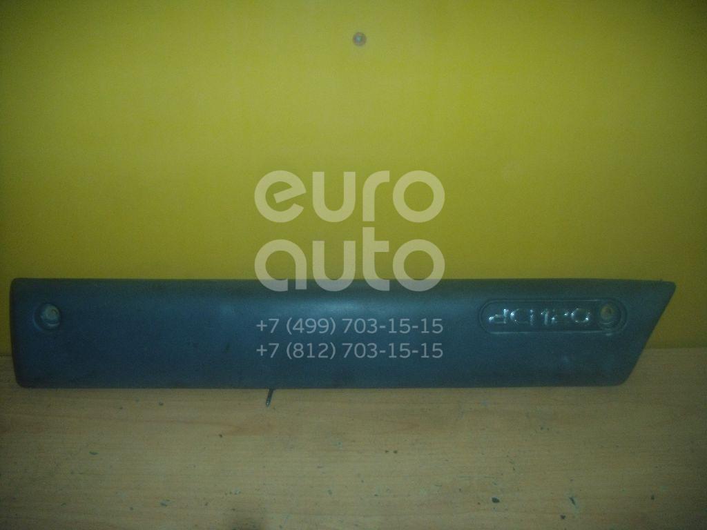 Молдинг передней правой двери для Renault Master II 1999-2010 - Фото №1