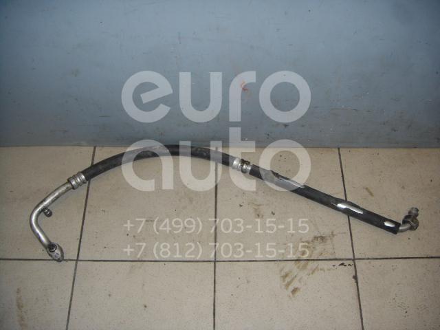 Трубка кондиционера для Subaru Legacy (B11) 1994-1998 - Фото №1