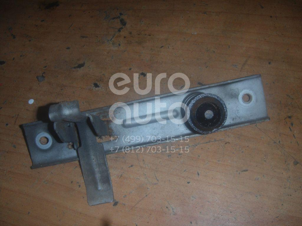 Крючок капота для Renault,Opel Master II 1999-2010;Movano 1998> - Фото №1