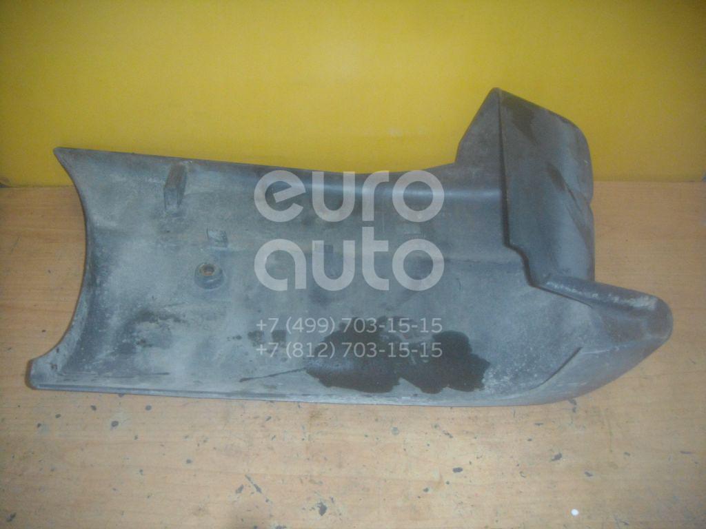 Накладка заднего бампера правая для Renault,Opel Master II 1999-2010;Movano 1998-2010 - Фото №1