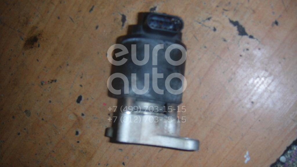 Клапан рециркуляции выхлопных газов для Peugeot 607 2000-2010;307 2001-2007 - Фото №1