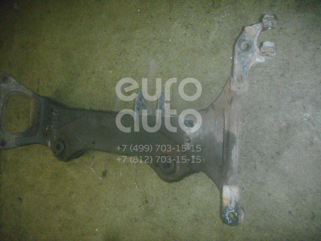 Балка подмоторная для Renault Master II 1999-2010 - Фото №1