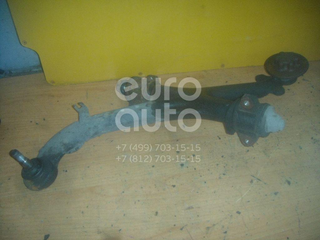 Рычаг передний верхний правый для Renault Master II 1999-2010 - Фото №1