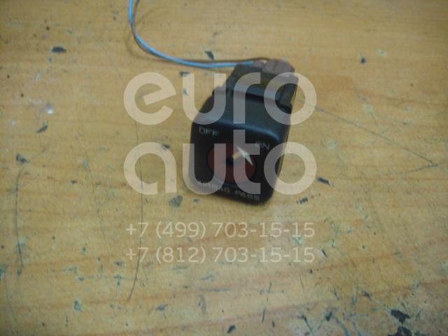 Выключатель для Peugeot 607 2000-2010 - Фото №1