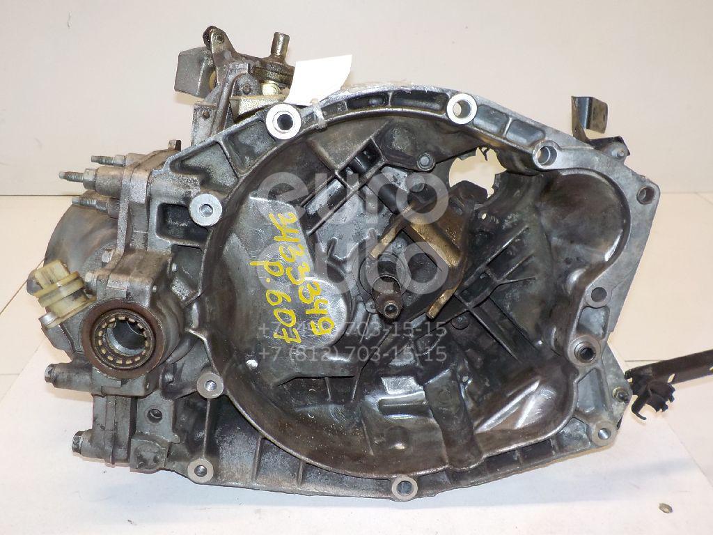 МКПП (механическая коробка переключения передач) для Peugeot 607 2000-2010 - Фото №1