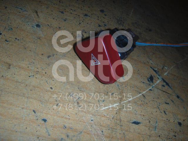Кнопка аварийной сигнализации для Peugeot 607 2000> - Фото №1