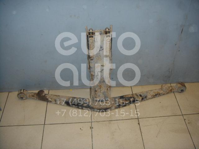 Балка задняя для Subaru Legacy (B11) 1994-1998;Impreza (G10) 1993-1996;Legacy Outback (B11) 1995-1998;Impreza (G10) 1996-2000 - Фото №1