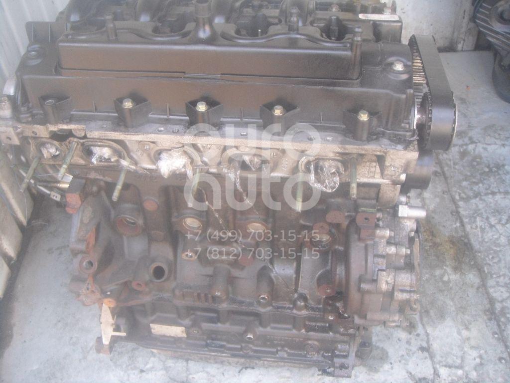 Двигатель для Renault Master II 2000-2010;Movano 1998> - Фото №1