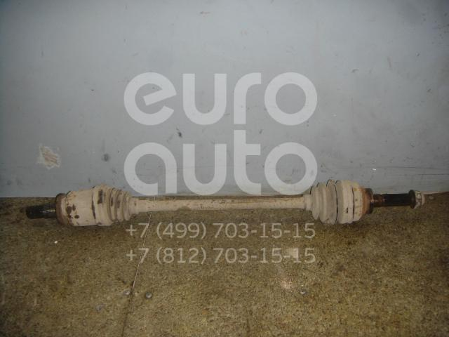 Полуось задняя для Subaru Legacy (B11) 1994-1998 - Фото №1