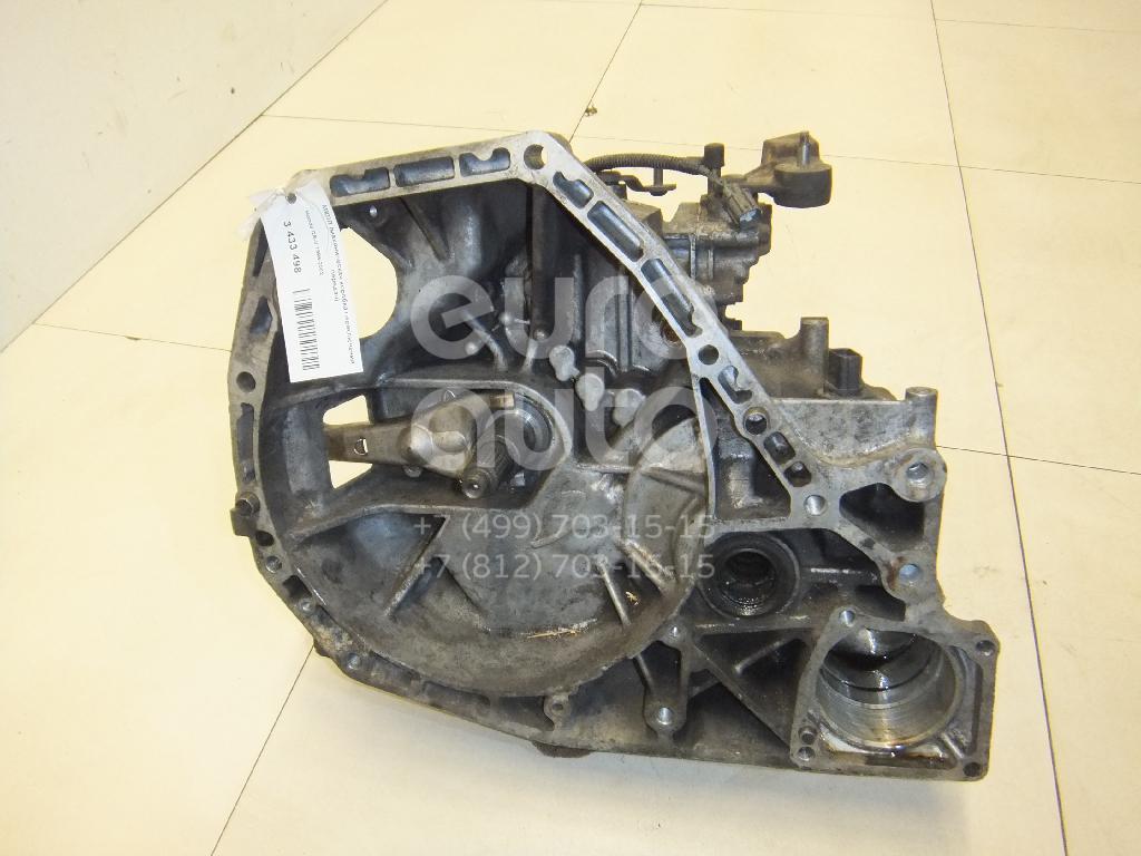 МКПП (механическая коробка переключения передач) для Honda CR-V 1996-2002 - Фото №1