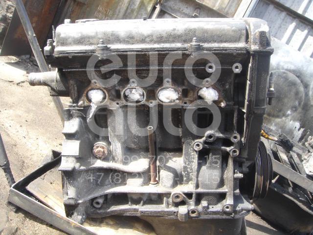 Двигатель для Honda CR-V 1996-2002 - Фото №1