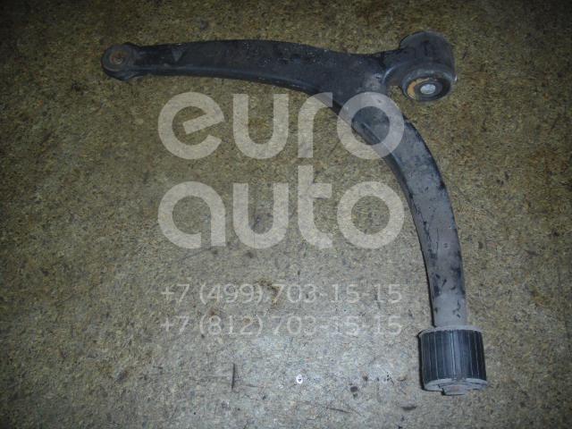 Рычаг передний левый для Peugeot 607 2000-2010 - Фото №1