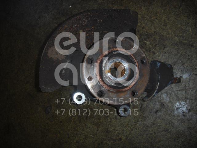 Кулак поворотный передний левый для Peugeot 607 2000-2010 - Фото №1