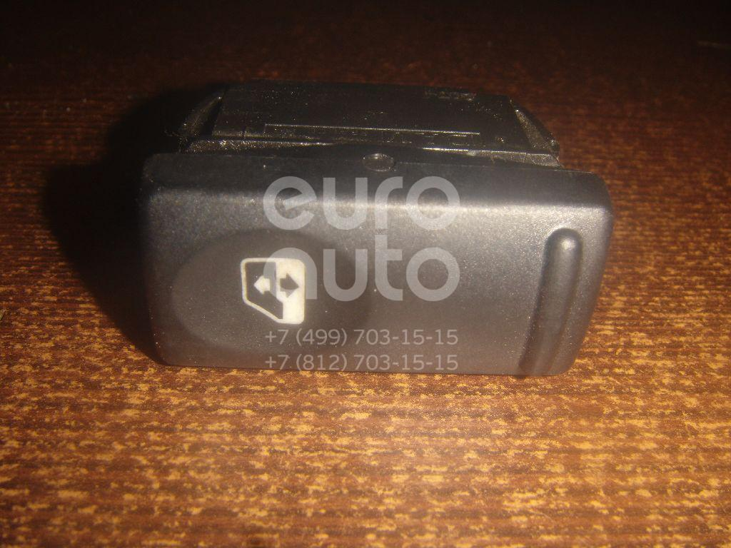 Кнопка стеклоподъемника для Renault,Opel Master II 1999-2010;Movano 1998> - Фото №1