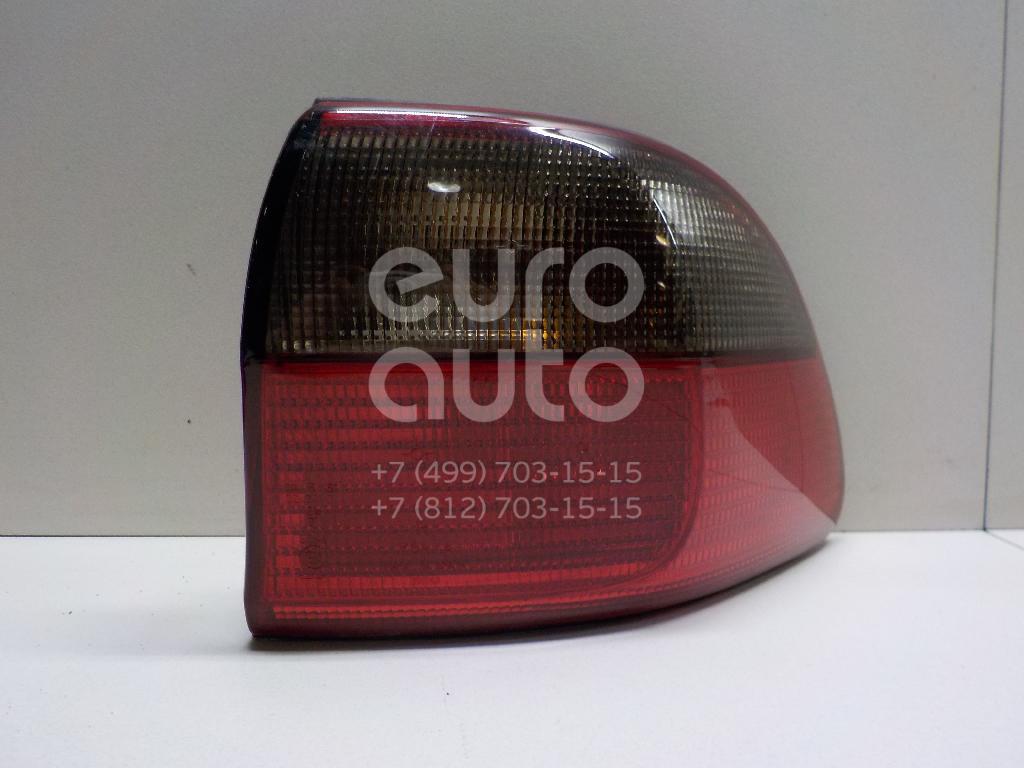 Фонарь задний наружный правый для Opel Omega B 1994-2003 - Фото №1