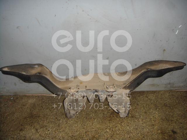 Балка для Subaru Legacy (B11) 1994-1998;Impreza (G10) 1993-1996;Legacy (B10) 1989-1992;Impreza (G10) 1996-2000;Legacy (B10) 1992-1994 - Фото №1