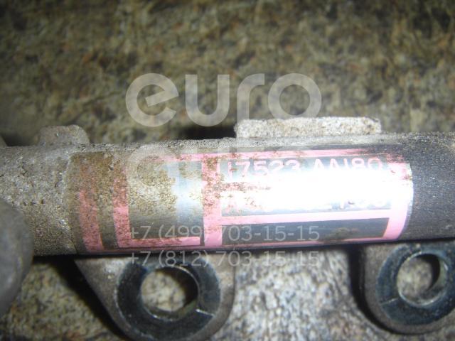 Рейка топливная (рампа) для Subaru Legacy (B11) 1994-1998 - Фото №1