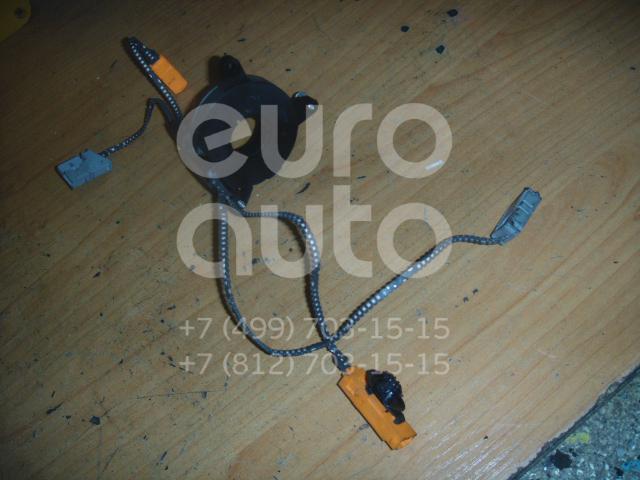 Механизм подрулевой для SRS (ленточный) для Peugeot 607 2000-2010 - Фото №1