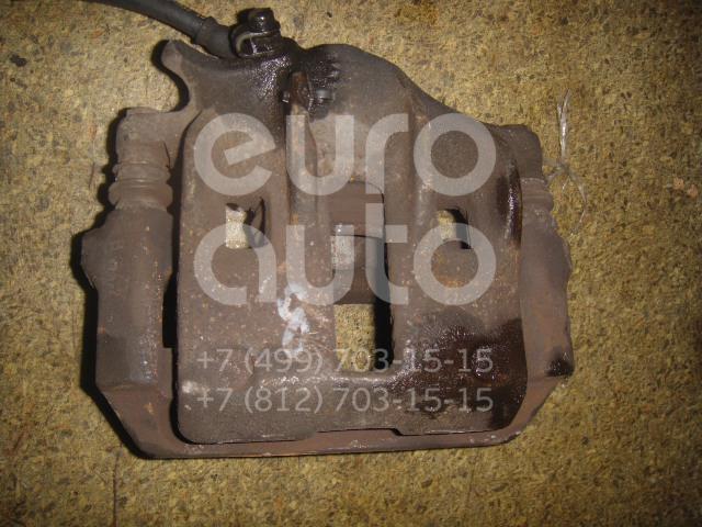 Суппорт передний левый для Peugeot 607 2000> - Фото №1