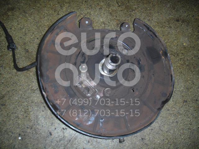 Кулак поворотный задний правый для Peugeot 607 2000-2010 - Фото №1