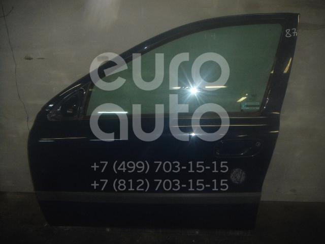 Дверь передняя левая для Volvo V70 2001-2006 - Фото №1