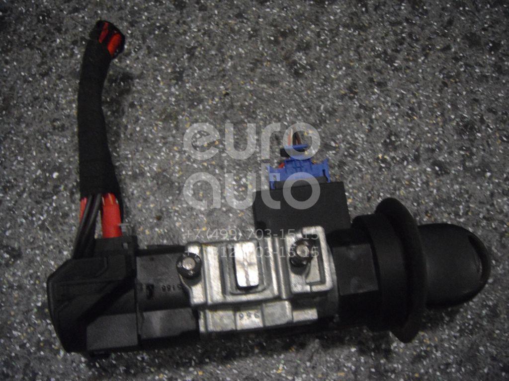 Замок зажигания для Opel Omega B 1994-2003;Astra F 1991-1998;Tigra 1994-2000;Vectra A 1988-1995 - Фото №1
