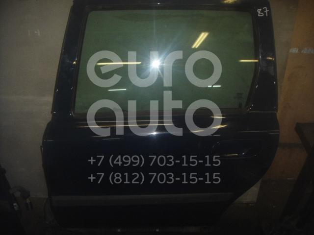 Дверь задняя левая для Volvo V70 2001-2006 - Фото №1