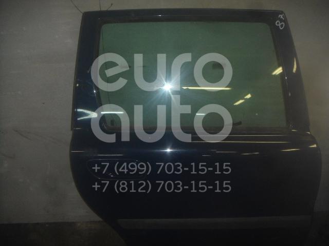 Дверь задняя правая для Volvo V70 2001-2006 - Фото №1