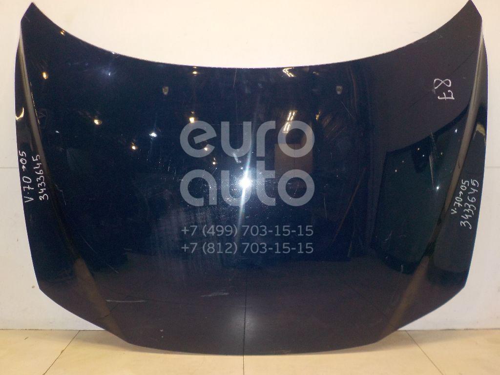 Капот для Volvo V70 2001-2006 - Фото №1