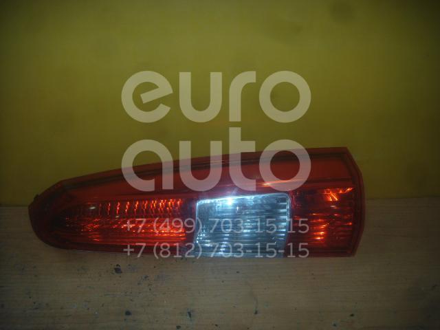 Фонарь задний правый для Volvo V70 2001-2006 - Фото №1