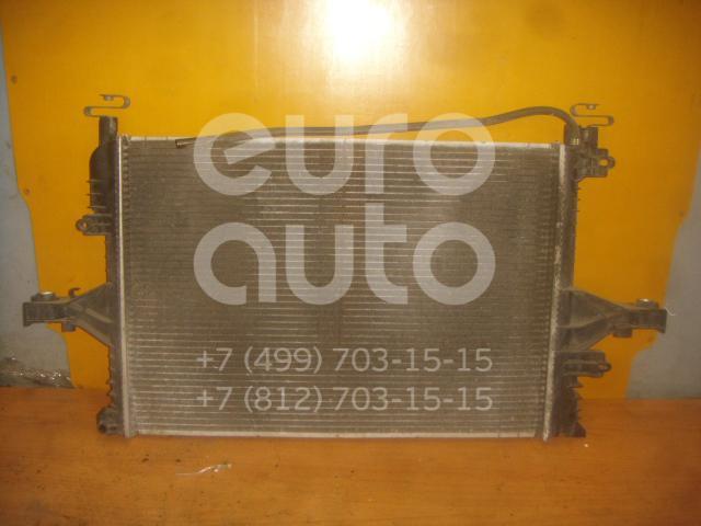 Радиатор основной для Volvo V70 2001-2006 - Фото №1