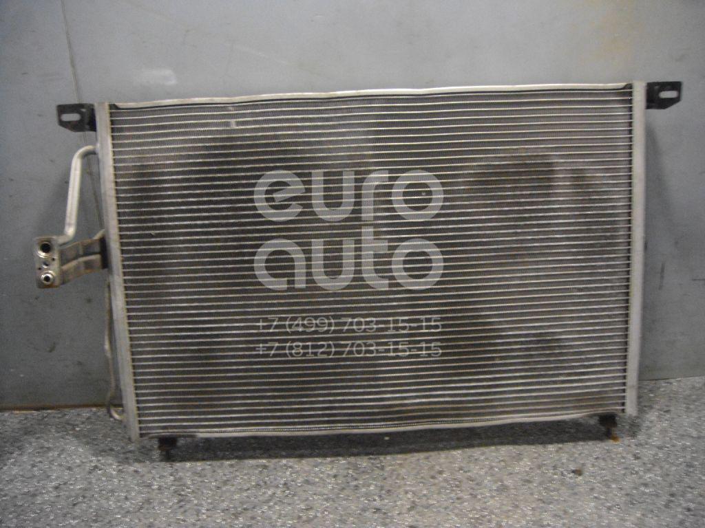 Радиатор кондиционера (конденсер) для Opel Omega B 1994-2003 - Фото №1