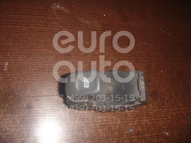Кнопка стеклоподъемника для Volvo V70 2001-2006;XC70 Cross Country 2000-2006;S60 2000-2009 - Фото №1