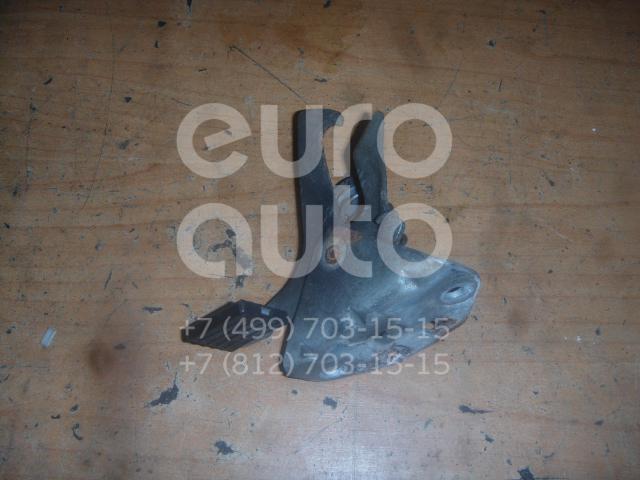 Крючок капота для Volvo V70 2001-2006;XC70 Cross Country 2000-2006;S60 2000-2009 - Фото №1