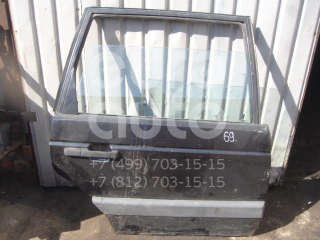 Дверь задняя правая для VW Passat [B3] 1988-1993 - Фото №1