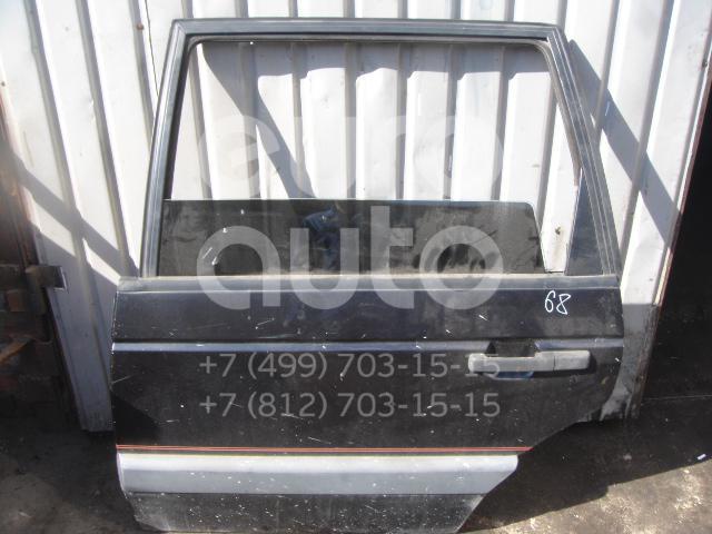 Дверь задняя левая для VW Passat [B3] 1988-1993 - Фото №1