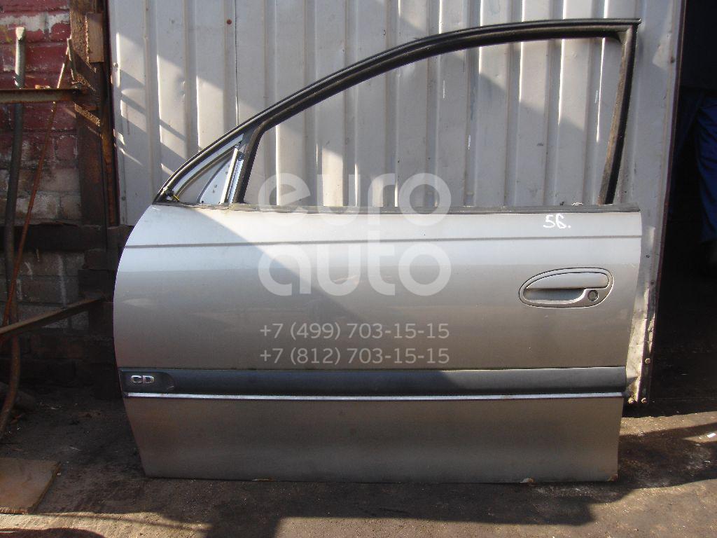 Дверь передняя левая для Opel Omega B 1994-2003 - Фото №1