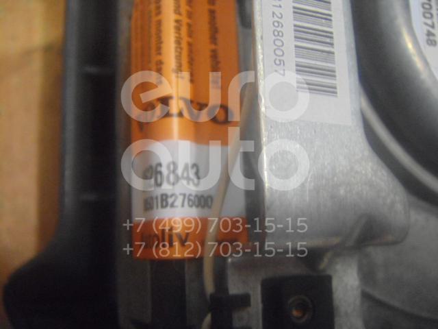 Подушка безопасности в рулевое колесо для Volvo V70 2001-2006 - Фото №1