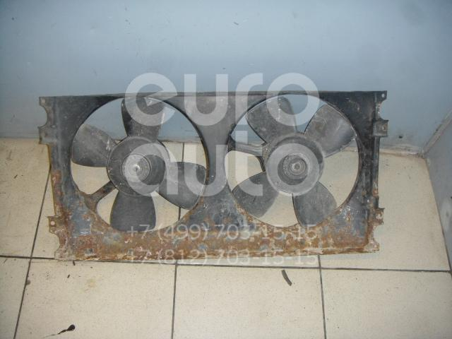 Вентилятор радиатора для VW Passat [B3] 1988-1993 - Фото №1