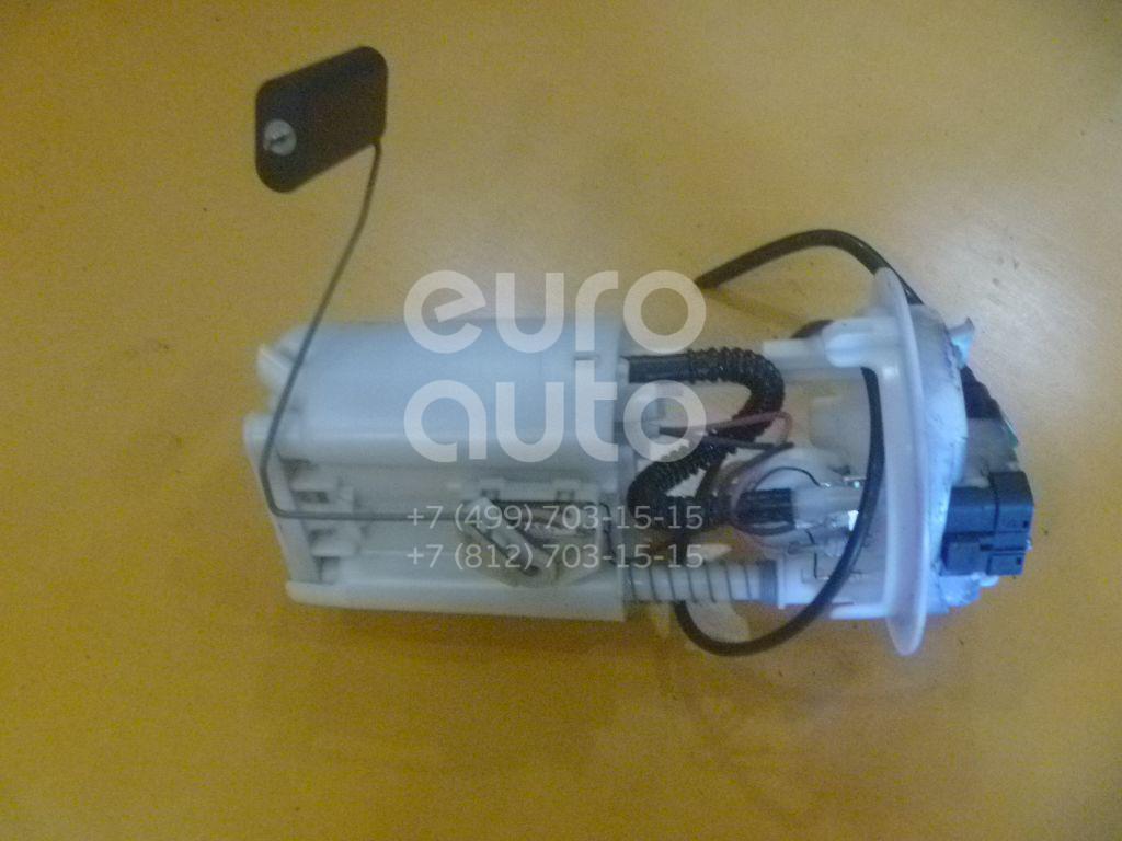 Насос топливный электрический для Peugeot 607 2000-2010 - Фото №1