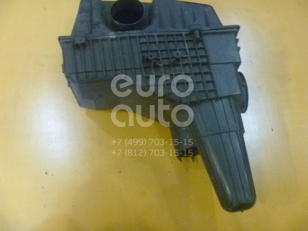 Корпус воздушного фильтра для Peugeot 607 2000-2010 - Фото №1