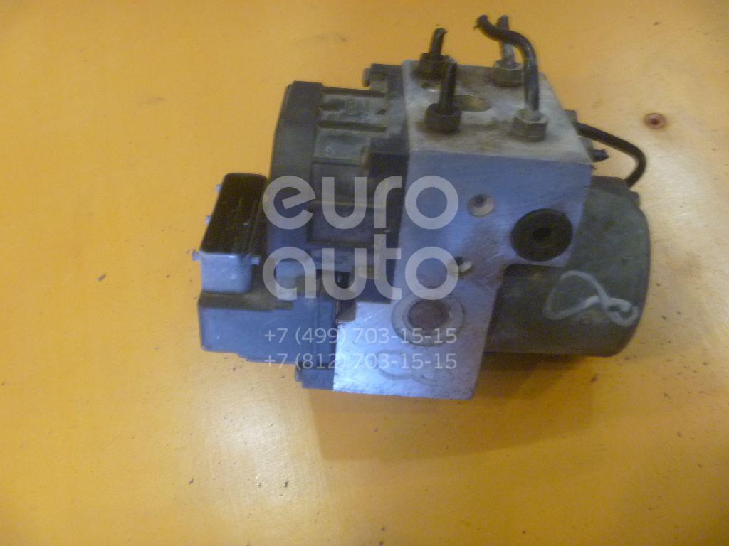 Блок ABS (насос) для Peugeot 607 2000-2010 - Фото №1