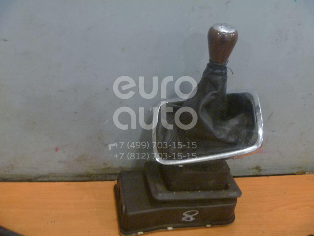 Кулиса КПП для Peugeot 607 2000> - Фото №1