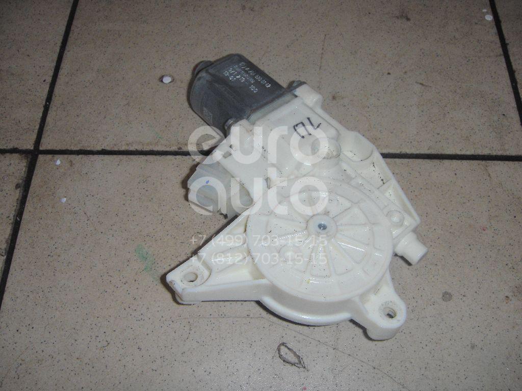Моторчик стеклоподъемника для Mercedes Benz W204 2007>;GLK-Class X204 2008>;W212 E-Klasse 2009> - Фото №1