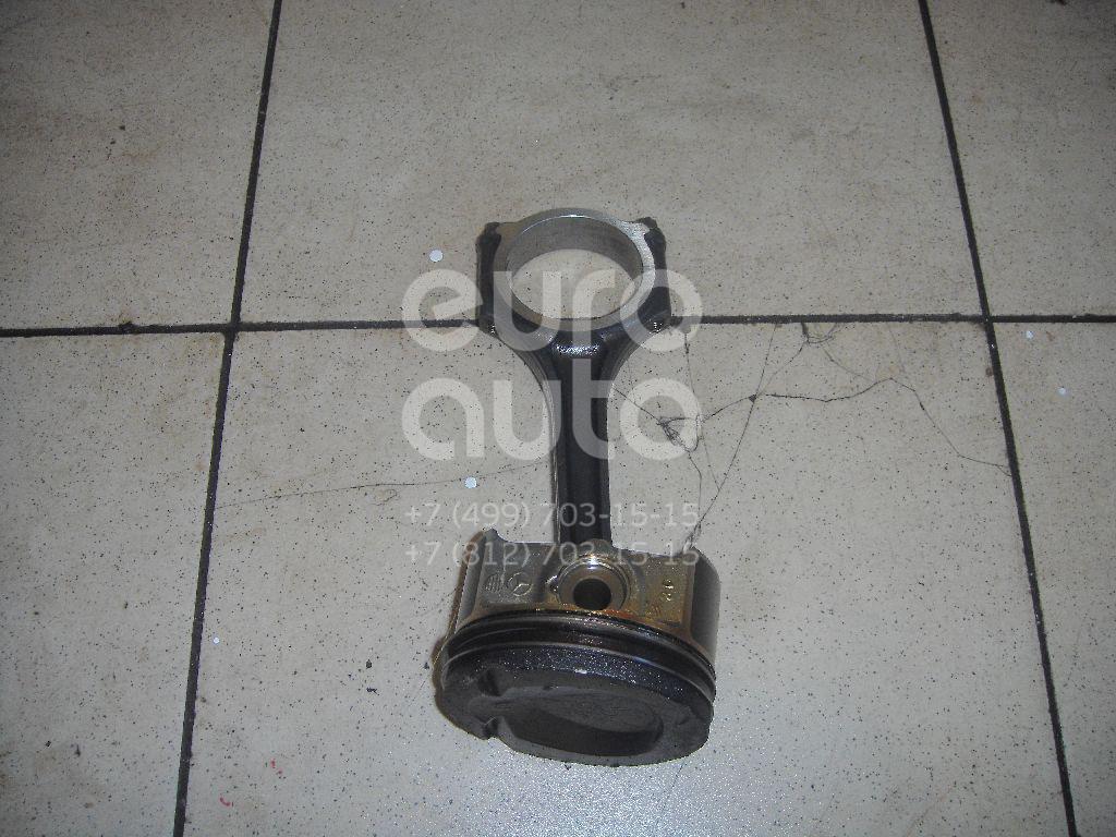 Поршень с шатуном для Mercedes Benz W204 2007> - Фото №1
