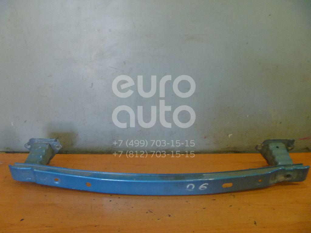 Усилитель переднего бампера для Citroen C3 2009>;C3 2002-2009 - Фото №1